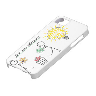 Find new Solutions iPhone 5 Etui
