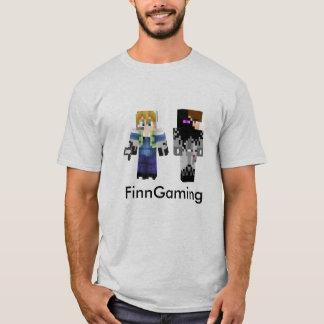 FinnGaming T - Shirt-Erwachsener M T-Shirt