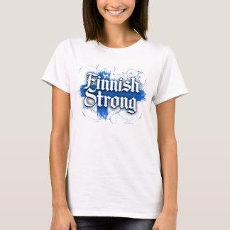 Finnisches starkes (Finnland) T-Shirt