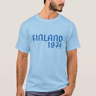 Finnland 1974 T-Shirt