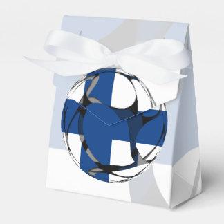 Finnland #1 geschenkschachtel