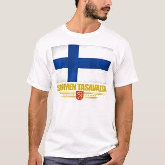 Finnland 2 T-Shirt