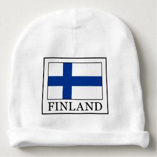 Finnland Babymütze