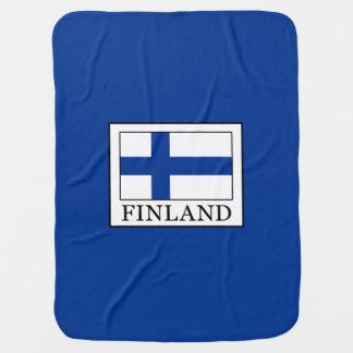 Finnland Kinderwagendecke