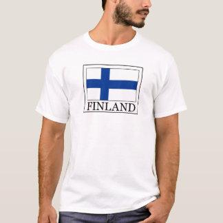 Finnland-Shirt T-Shirt