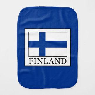 Finnland Spucktuch