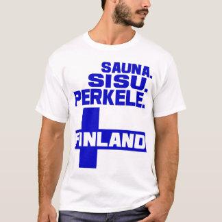 Finnland-T - Shirt