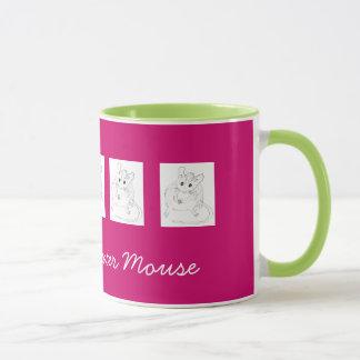 Fiona die Theater-MäuseTasse Tasse