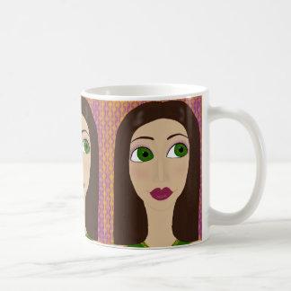 Fiona Kaffeetasse