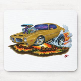 Firebird Brown Auto 1970-72 Mousepad