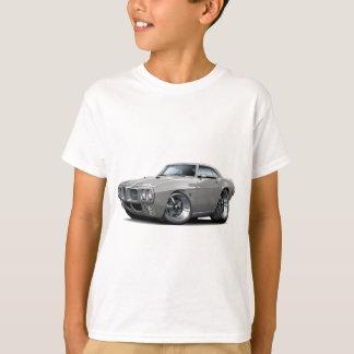 Firebird Grau-Auto 1969 T-Shirt