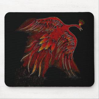 Firebird Mausunterlage Mousepad