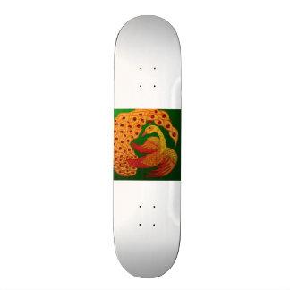Firebird Personalisierte Skateboarddecks