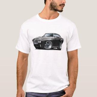 Firebird schwarzes Auto 1969 T-Shirt