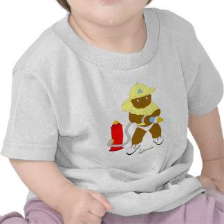 Fireboy Baby Tshirt