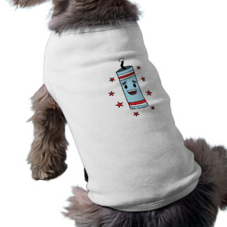 Firecracker - HundeT - Shirt