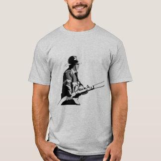 Fireman s Schlauch T-Shirt