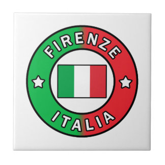 Firenze Italien Keramikfliese