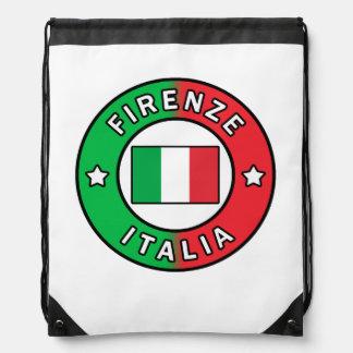 Firenze Italien Sportbeutel