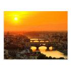Firenze Postkarte