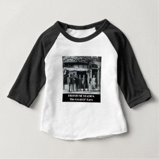 Firestone-Sheriff-Station Baby T-shirt