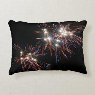 Fireworks Dekokissen