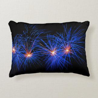 Fireworks Zierkissen