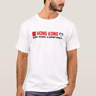 Firma Hong Kongs Dim Sum - Weiß T-Shirt