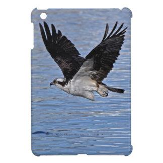 Fisch-Eagleosprey-Natur-Fotografie iPad Mini Hülle