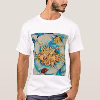 Fisch-Hafen, T - Shirt