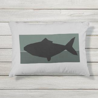 Fisch-Kissen Kissen Für Draußen