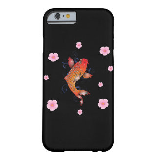 Fisch-Meereswelt Asiens Koi Barely There iPhone 6 Hülle