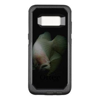 Fisch-Porträt OtterBox Commuter Samsung Galaxy S8 Hülle