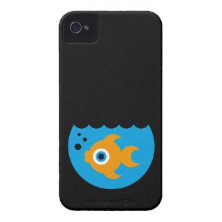 Fischartig iPhone 4 Hüllen