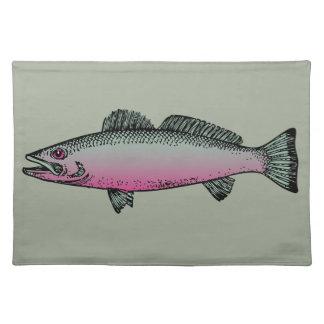 Fische 2 tischset