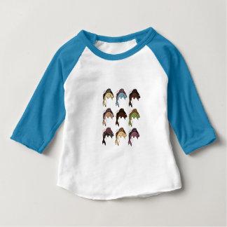 Fische Baby T-shirt