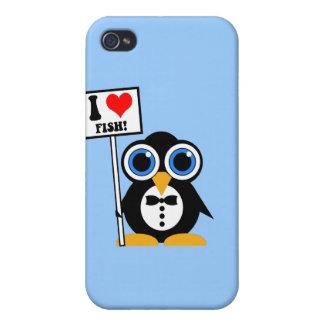Fische der Liebe I iPhone 4/4S Case