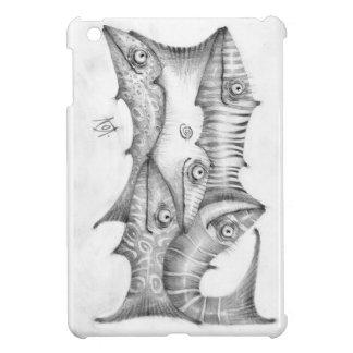 Fische iPad Mini Hülle