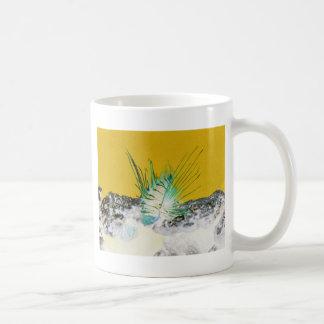 Fische Kaffeetasse