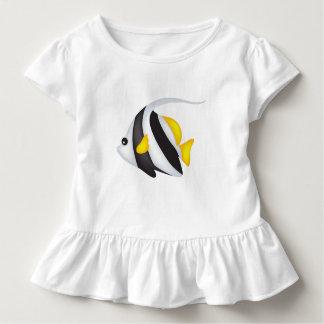 Fische Kleinkind T-shirt