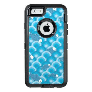 Fische OtterBox iPhone 6/6s Hülle