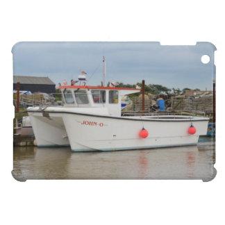 Fischen-Katamaran JOHN-O iPad Mini Hülle