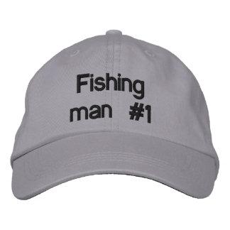 Fischenmann #1 baseballcap