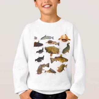 Fischenwels Sweatshirt