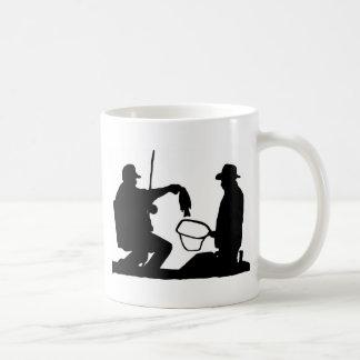 Fischer Kaffeetasse