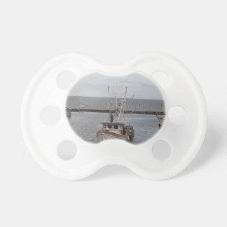 Fischerboot-Ozean-Charter Schnuller