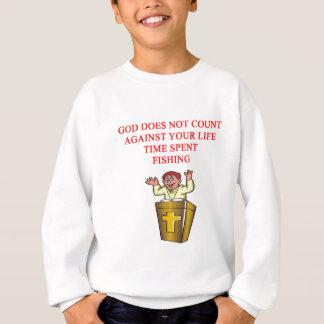 Fischerei der Liebe I Sweatshirt