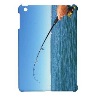 Fischerei iPad Mini Hülle