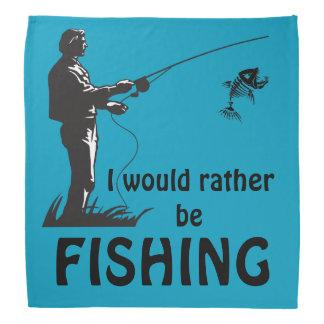 Fischerei Kopftuch