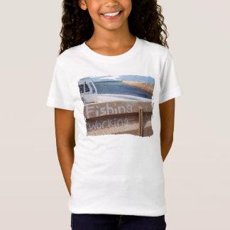 Fischerei NICHT T-Shirt